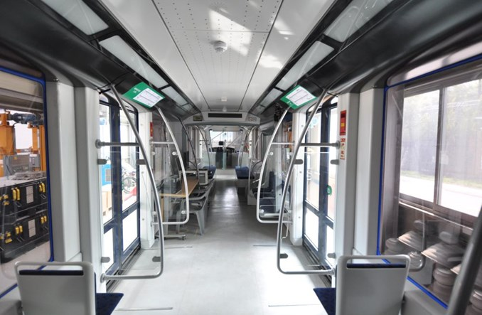Koreańczycy chcą sprzedawać tramwaje bez sieci. Można zaoszczędzić?