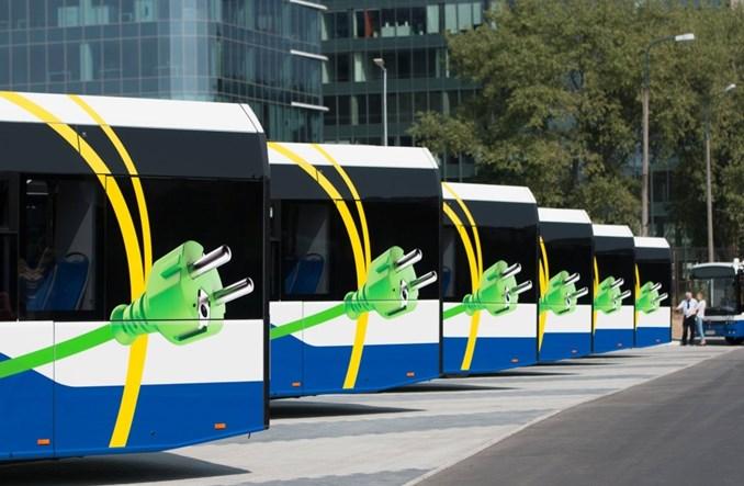 Sekretarz UITP: Elektrobus, który stoi w korku, to bezsensowny wydatek