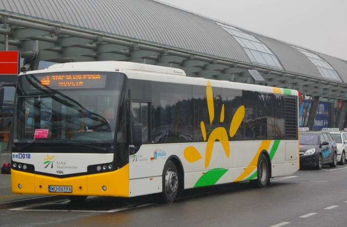 Trzech przewoźników autobusowych chce zastąpić pociągi do Grodziska