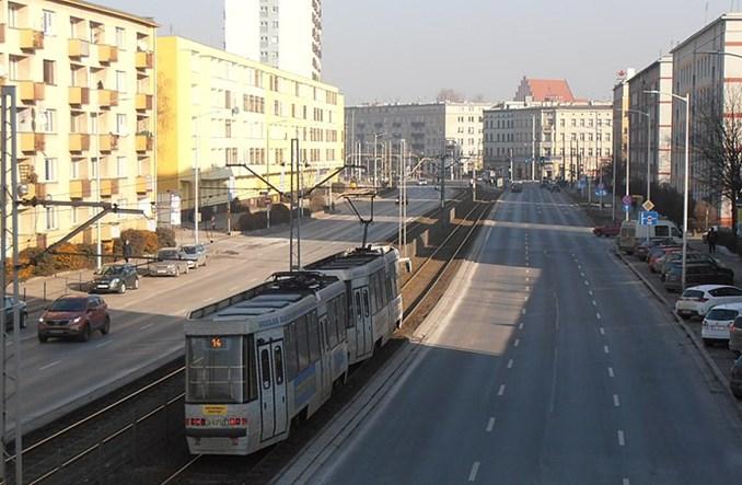 Wrocław buduje trasę rowerową na ul. Grabiszyńskiej
