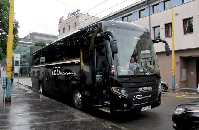 Leo Express jedzie z Warszawy w słowackie Tatry i do Budapesztu