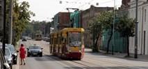 Łódź: Na Dąbrowę nadal autobusem zastępczym