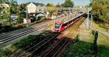 Piastów uruchamia bezpłatny autobus zamiast kolei