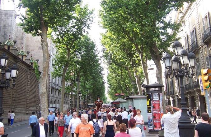 Jak miasta mogą chronić pieszych przed atakami terrorystycznymi
