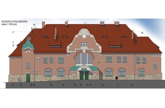 Dworzec w Chojnowie zostanie przebudowany
