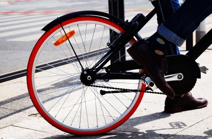 Warszawa. Rusza bezstacyjny rower publiczny Cross Bike