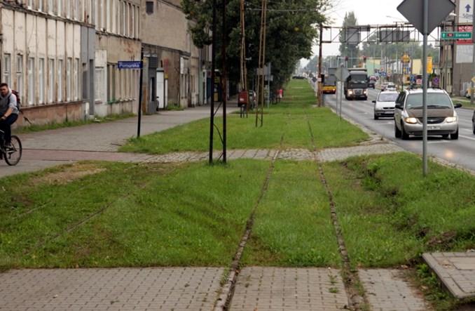 Ksawerów: Remont tramwaju szansą na przyspieszenie ruchu