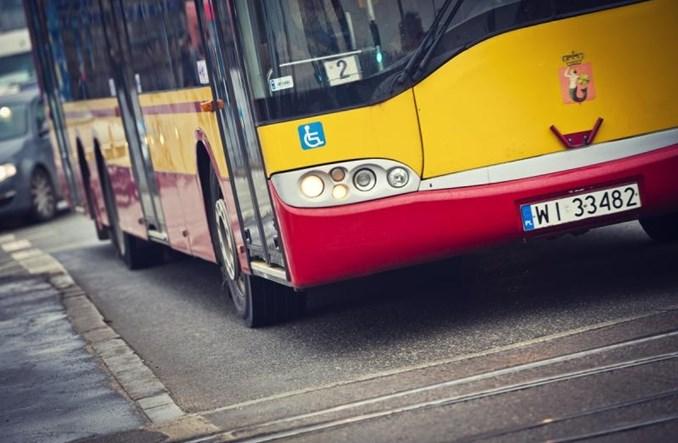 MZA Warszawa kupują 80 autobusów CNG za 119 mln zł