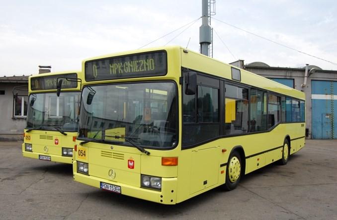 Gniezno. MAN i Solaris ostro walczą o dostawę 12 autobusów