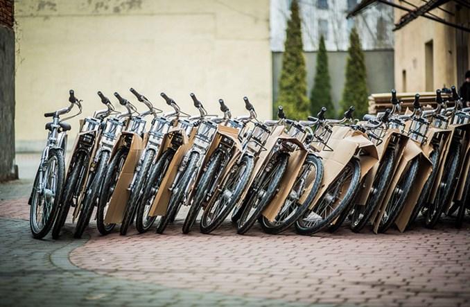 Turku. Nextbike Polska z kontraktem na rowery w Finlandii