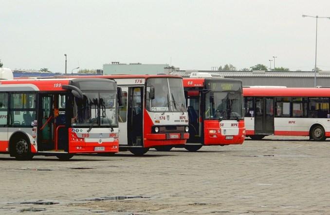 Częstochowa: Rusza przetarg na nowe autobusy