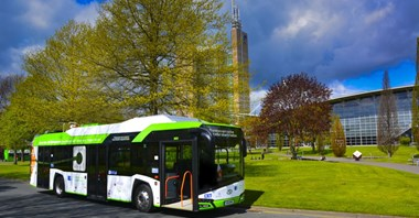 Lublin z jedną ofertą na 20 elektrobusów. Brakuje 10 mln zł