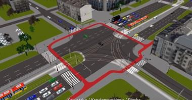 Warszawa: Wirtualna przejażdżka tramwajem do Wilanowa (animacje)