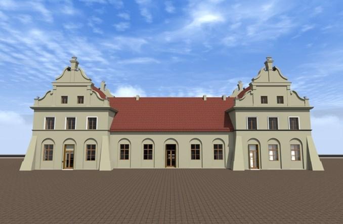 Wykonawca przebudowy dworca w Pruszkowie wybrany