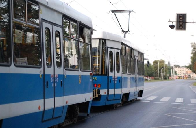 """Autobusowe i tramwajowe """"specjale"""" w Lublinie i we Wrocławiu"""