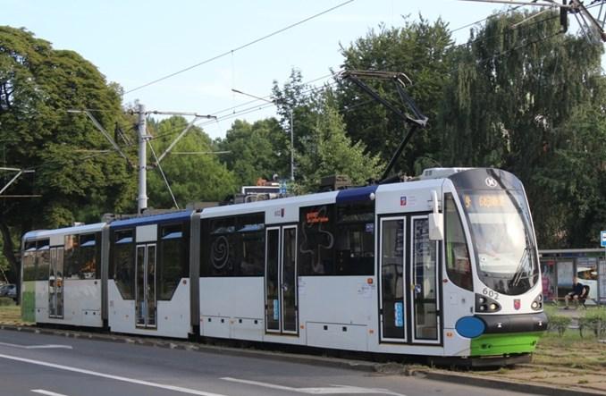 Szczecin sam sobie złoży tramwaje. Oferta od Modertransu