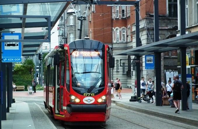 Tramwaje Śląskie wybierają ofertę Modertransu na krótkie tramwaje