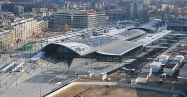 Łódź. Bukmacherzy: Tunel średnicowy nie powstanie w terminie