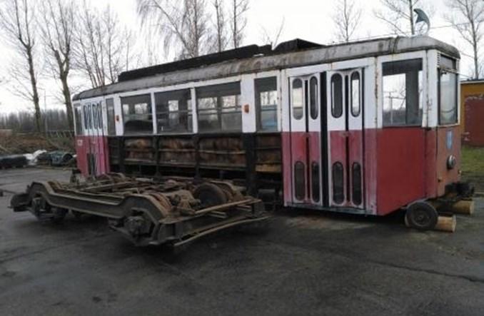 Legnicki tramwaj odzyska blask