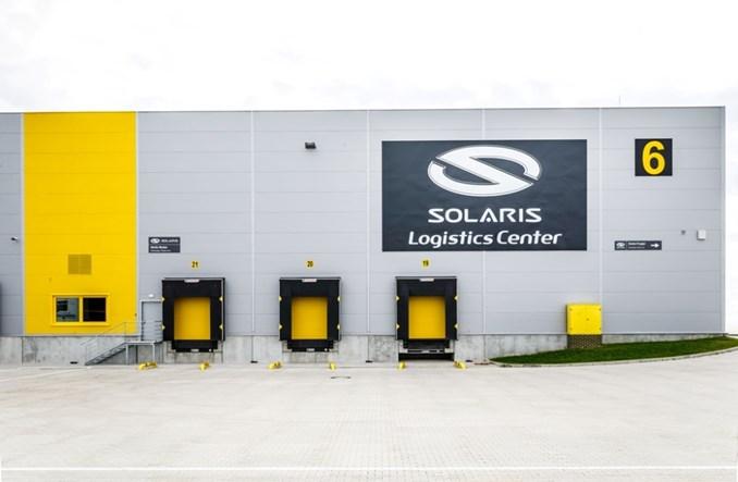 Solaris otwiera nowoczesne centrum logistyczne części zamiennych