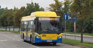 Tarnów z ofertą Scani na autobusy gazowe