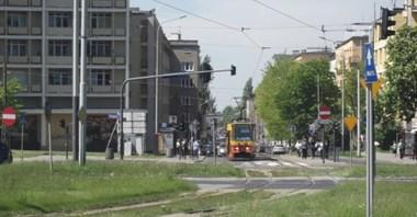 Łódź: Tramwaj wróci na Rondo Solidarności o tydzień później
