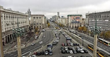 Warszawa w ogonie rankingu miejskiej mobilności. Dlaczego?