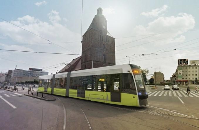 Gorzów Wielkopolski chce wprowadzić tramwaje w XXI w.