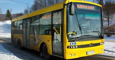 Sanok kupuje 11 nowych autobusów, w tym na CNG