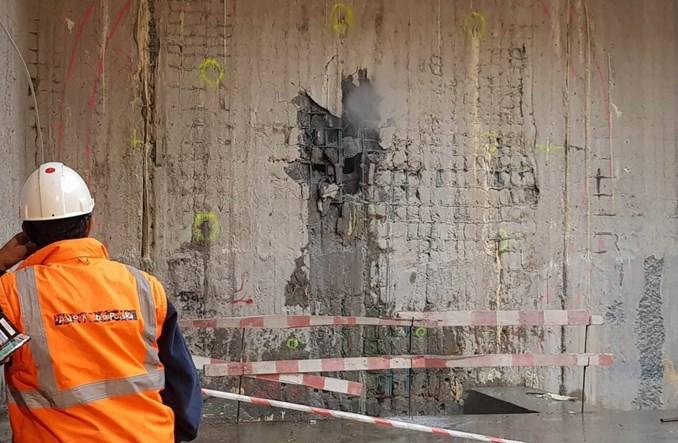Metro: Druga tarcza już na Szwedzkiej. Pozostał jeszcze jeden odcinek tunelu