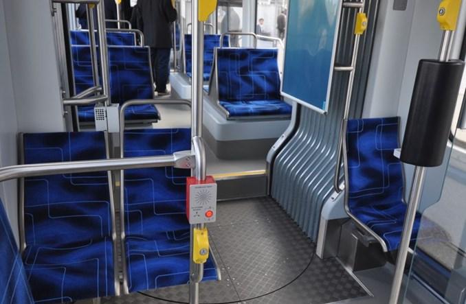 Szósty tramwaj Solarisa dla Lipska na targach Trako 2017