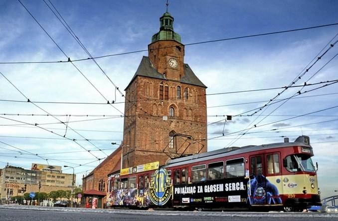 To już ostatnie dni kursowania gorzowskich tramwajów