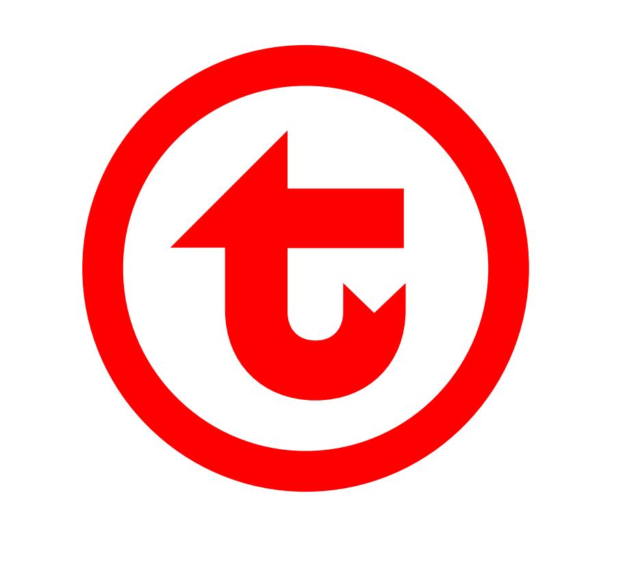 Warszawska komunikacja ma nowe logo. Połączenie syrenki i transportu - Transport Publiczny
