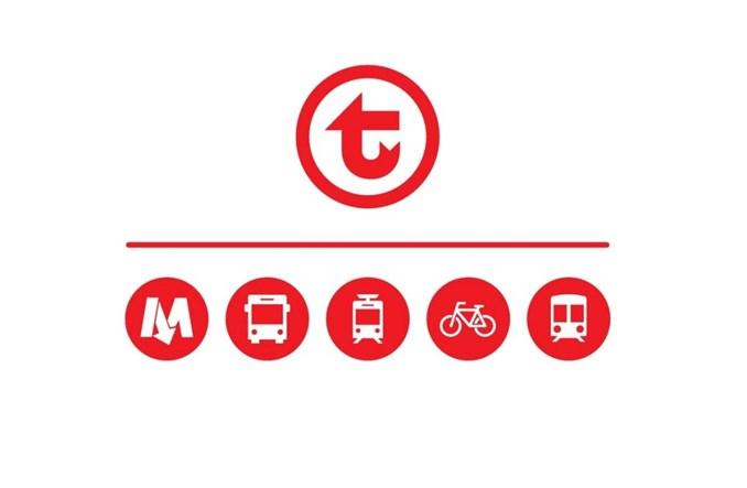 Warszawska komunikacja ma nowe logo. Połączenie syrenki i transportu