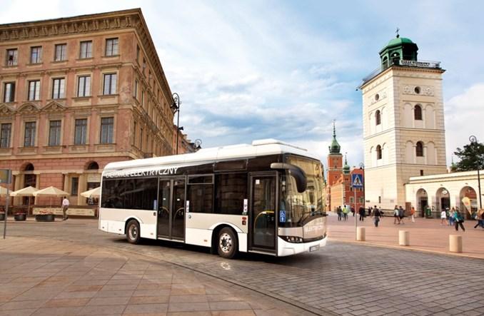 Szczytno wybrało dostawcę elektrobusów