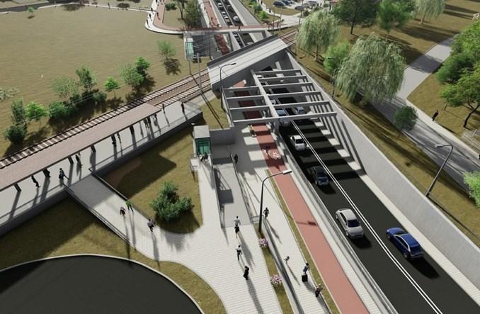 Poznań. Do Plewisk będzie tunel, a co z tramwajem?