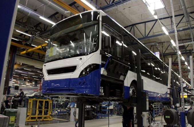 MR: Polska musi produkować, ale i kupować elektrobusy