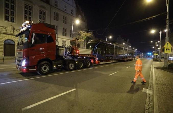 Gdańsk: Moderus Gamma na testach. Wyjazd w okolicach środy