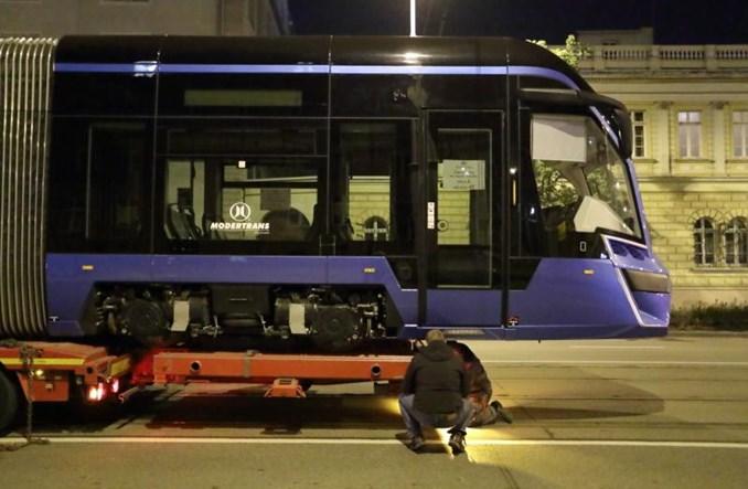 Gdańsk: Moderus Gamma od środy na trasie linii 9