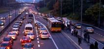 Warszawa: Motocykliści wjadą na próbę na buspasy