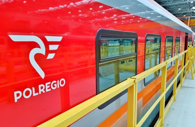 W Polregio i Kolejach Śląskich dzięki Visa można kupić bilety za pół ceny