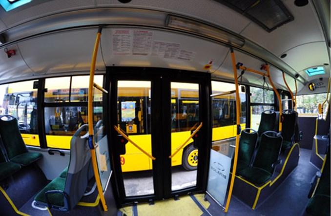 Oświęcim kupuje autobus 8-metrowy