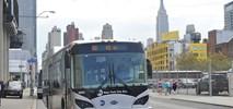 Chiński BYD czterokrotnie powiększył fabrykę autobusów w USA