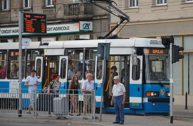 Transport w smart city: Nowe formy płatności to nie wszystko