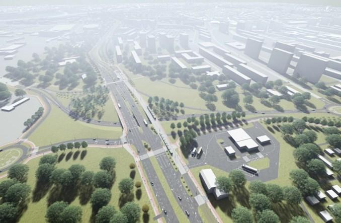 Poznań: Jest umowa na koncepcję tramwaju na Naramowice