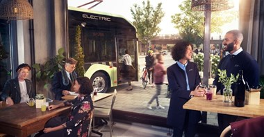 Volvo zaprezentuje nowe 7900 Electric w Kortrijk