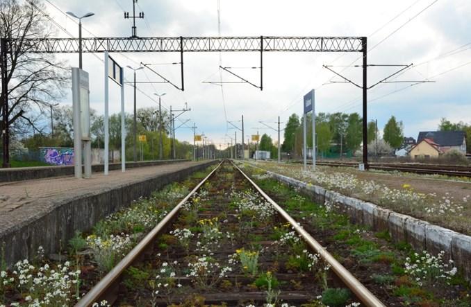W Olsztynie powstaną nowe przystanki kolejowe