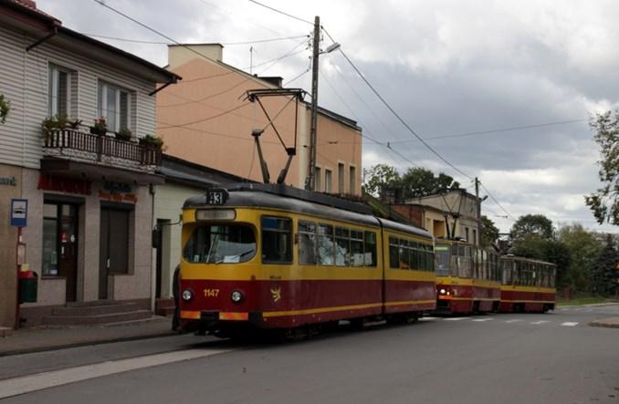Lutomiersk: Stan linii nie pogorszył się