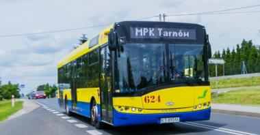 Tarnów postawi 50 tablic informacji pasażerskiej