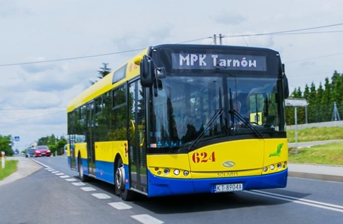 R&G rozbuduje system informacji pasażerskiej w Tarnowie